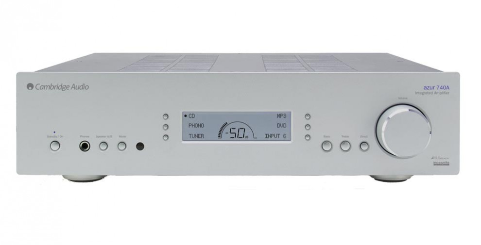 Cambridge Audio Azur 740A