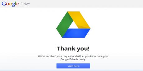 Google vil eje alt dit personlige indhold