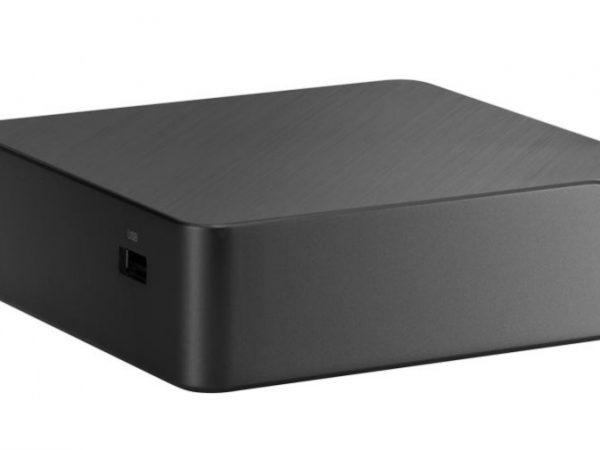 LG ST600 Smart TV upgrader