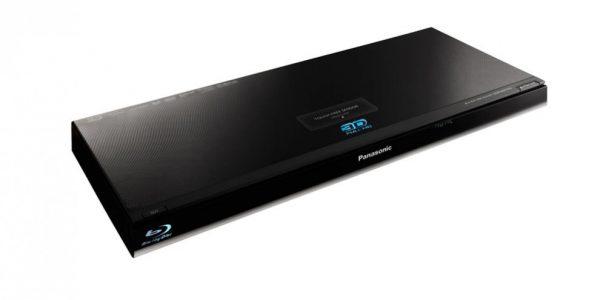 Panasonic DMP-BDT310