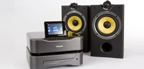 Philips Streamium MCi8080