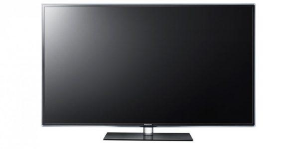 Samsung UE46D6507/6505