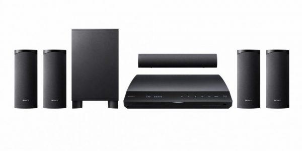 Sony BDV-E380