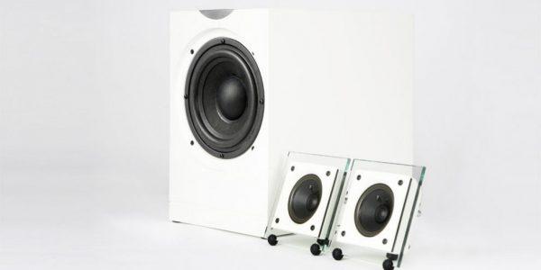 Waterfall Audio Serio / HF1