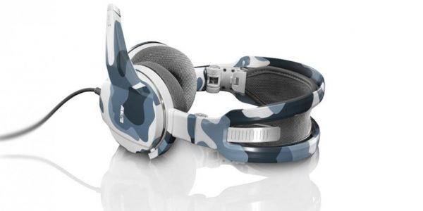 AKG GHS1 Camouflage