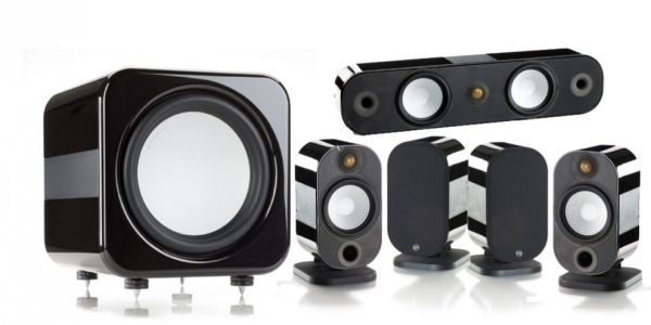 Monitor Audio Apex 5.1