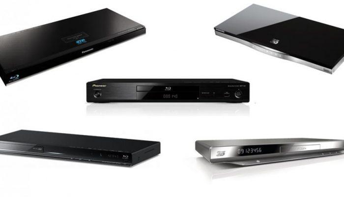 5 billige Blu-ray afspillere med 3D