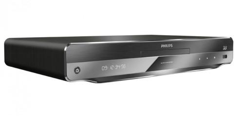 Philips BDP9600