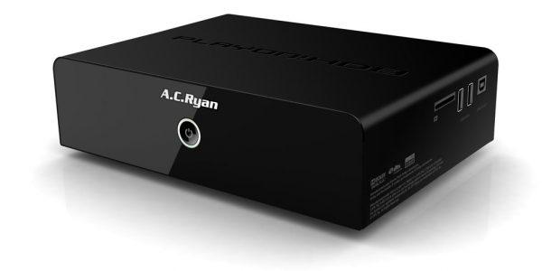 A.C. Ryan PlayOn! HD2