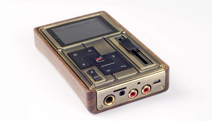 Colorfly Pocket HiFi C4 Pro