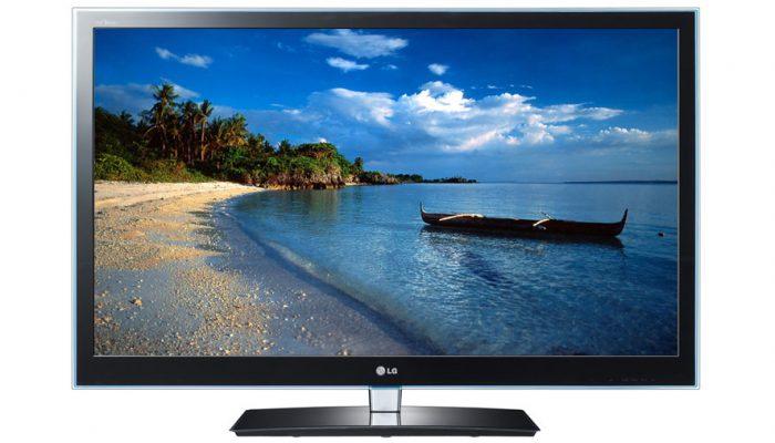 LG Cinema 3D LW650W