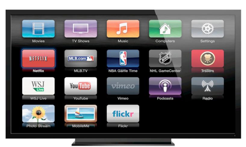 - Apple lancerer nyt TV OS i næste uge - Lyd   Billede 5f0495890b74e