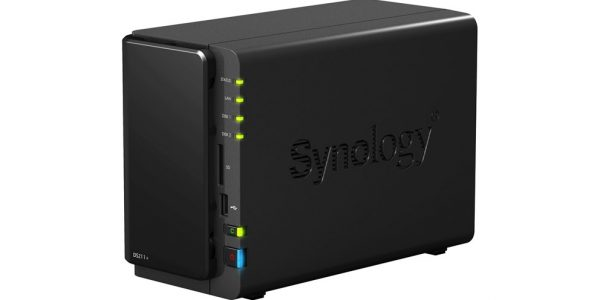 Synology DS211+