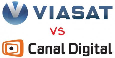 Viasat vs. Canal Digital
