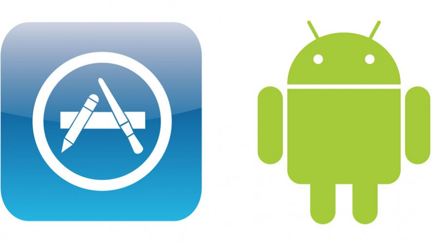 Apple App Store vs. Android Market