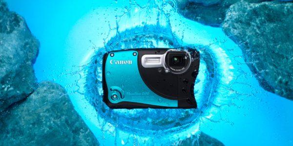 7 vandtætte kameraer