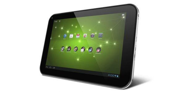 Toshiba AT200 10.1
