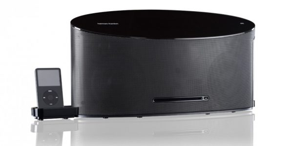 Harman Kardon MS150