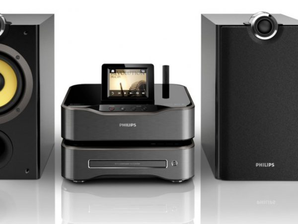 Philips Streamium MCI8080