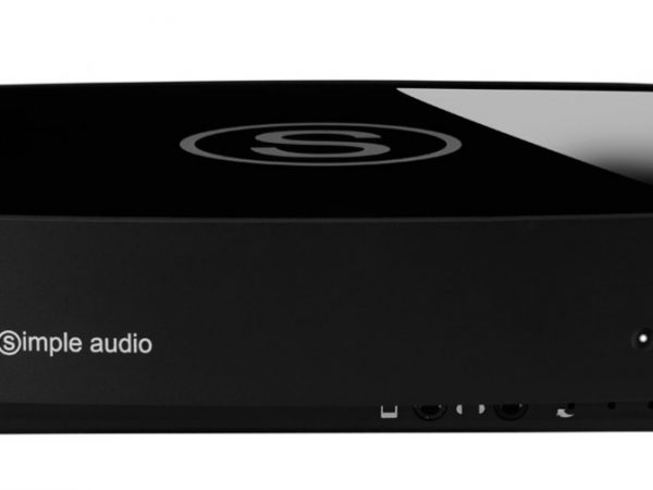 Simple Audio Room Player 1 og 2