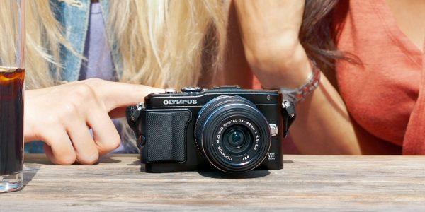 10 digitalkameraer