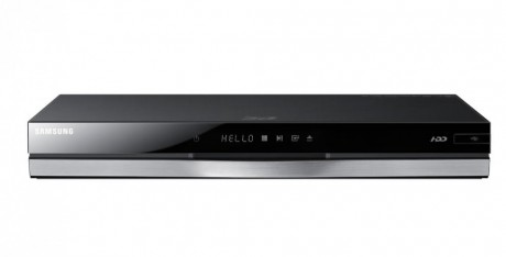 Samsung BDP-8300N