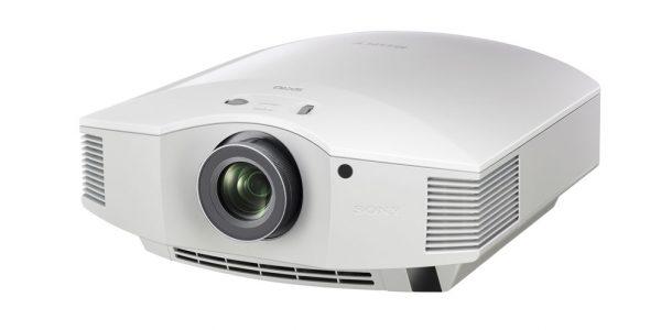 Sony VPL-HW50ES 3DHD