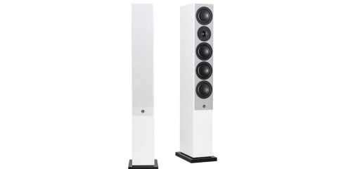 System Audio Mantra 50