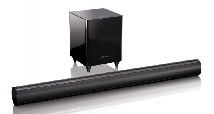 3 soundbars
