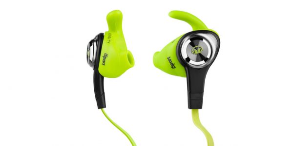 Monster iSport Intensity