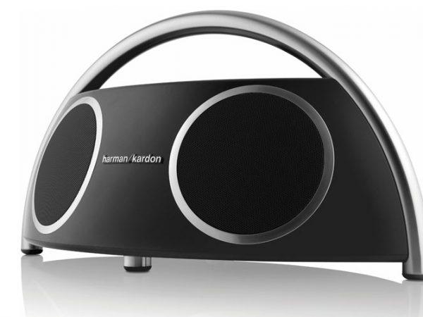 Harman/Kardon Go + Play Wireless