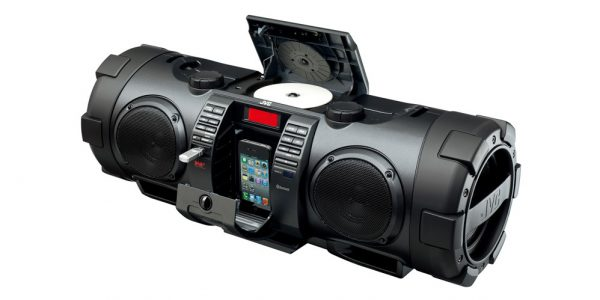 JVC Boomblaster RV-NB90E
