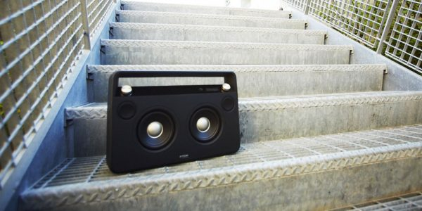 TDK Wireless Boombox ET-A73