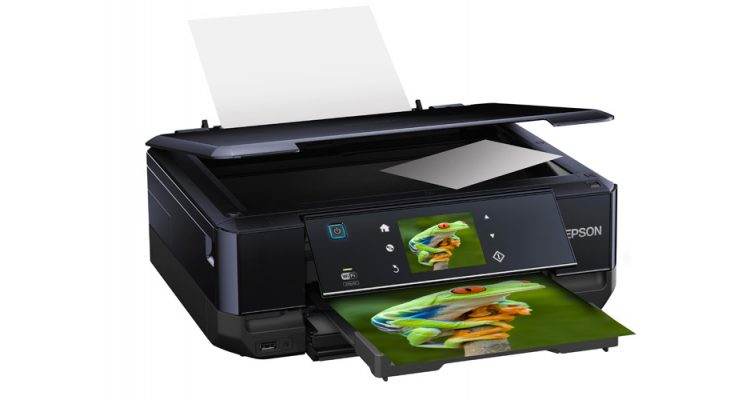 6 fotoprintere