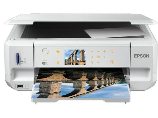 Epson Expression Premium XP-605