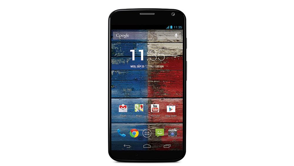 3e40e929e5 Moto X er den første Google-telefon - Lyd   Billede