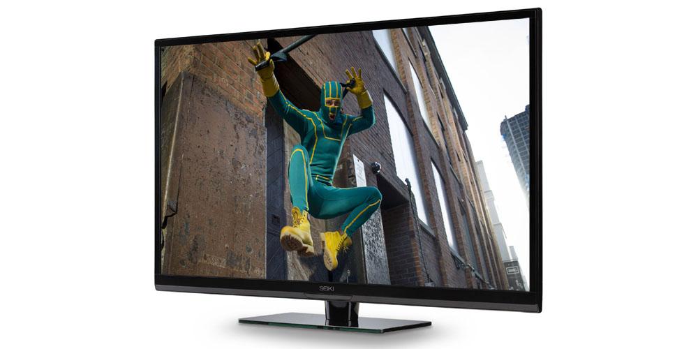 Cool Verdens billigste 4K-tv - Lyd & Billede GW59