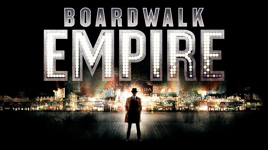 Boardwalk Empire, sæson 3