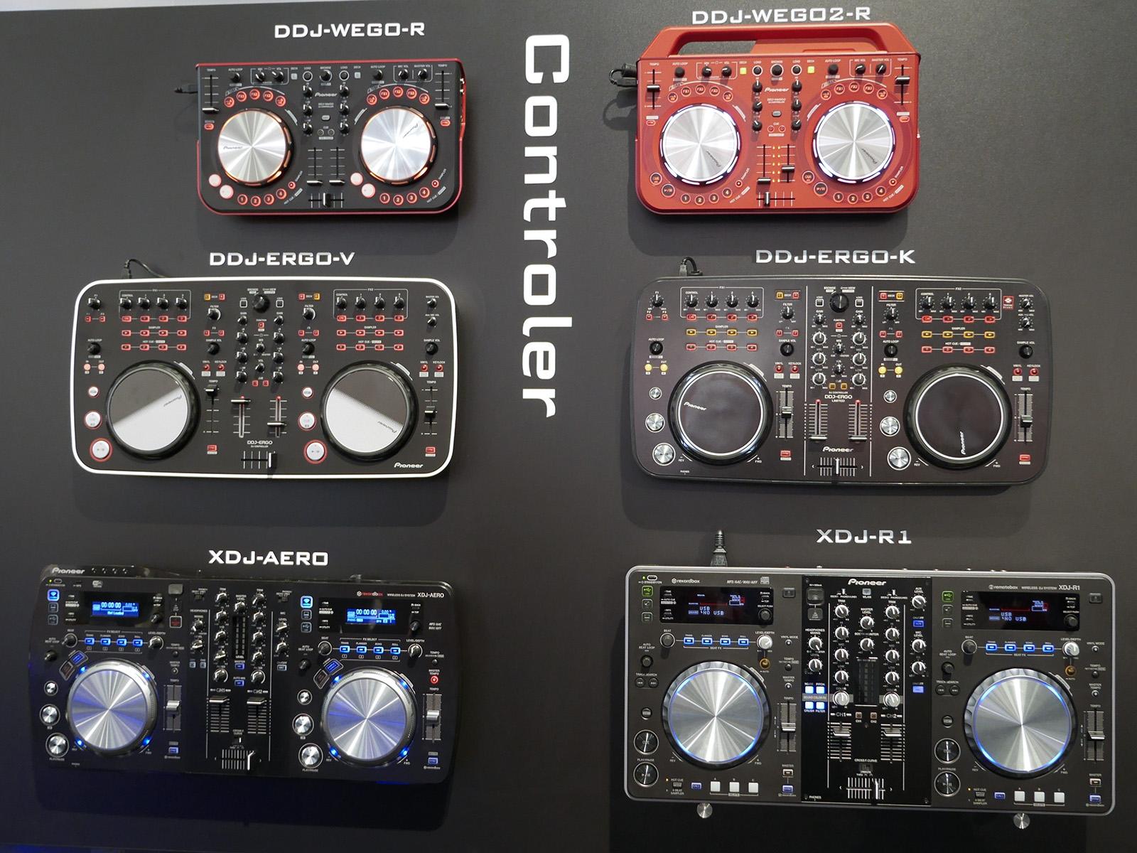 dj udstyr dk