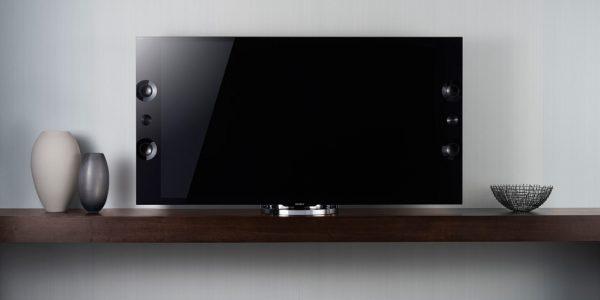 Sony KD-65X9005 4KTV