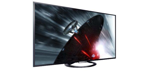Sony KDL-55W805/807
