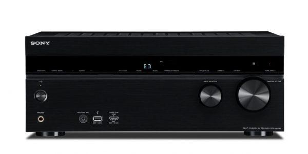 Sony STR-DN1040