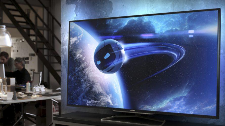 smart-tv'er på 46-80″