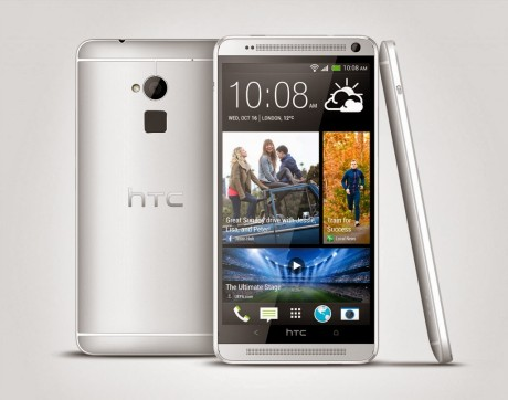 HTC-One-Max-Glacial-Silver