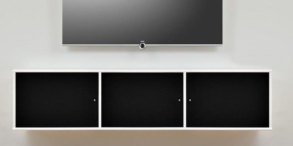 hifi tv møbel