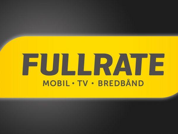 Fullrate TV Plus Pakke