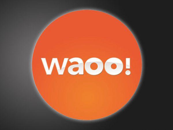 Waoo! 3 Stor TV Pakke