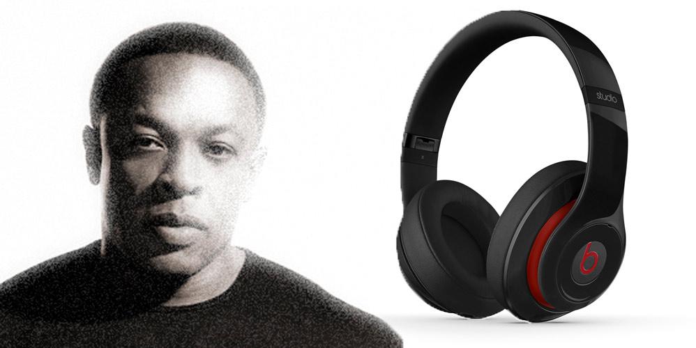 Beats Studio by Dr. Dre 2.0