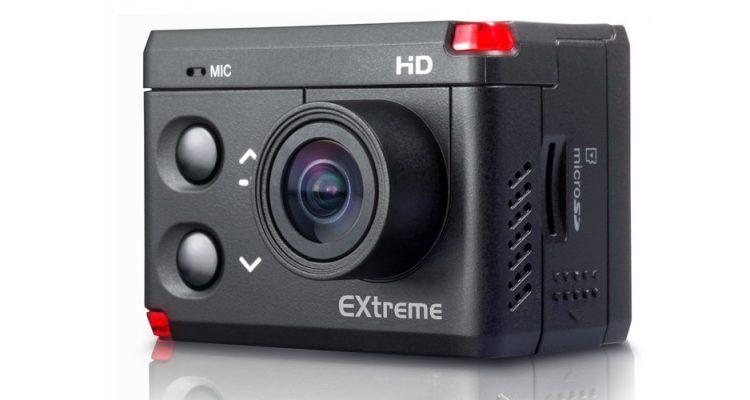 8 action-videokameraer