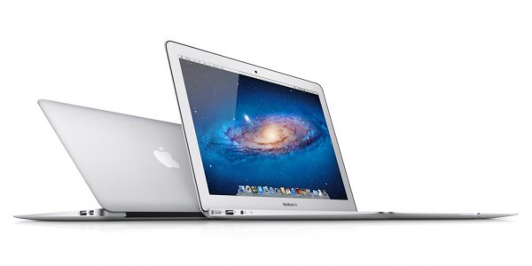 "Apple 11"" MacBook Air"
